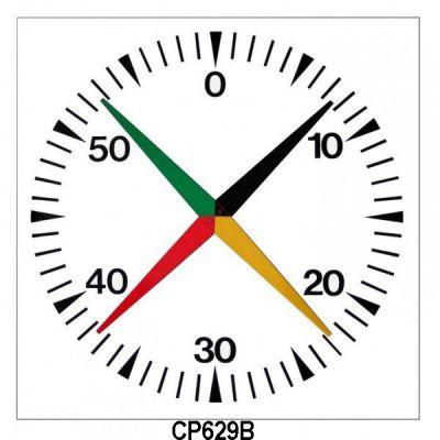 chronomètre natation