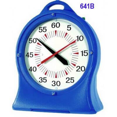 Chronomètre piscine individuel portatif