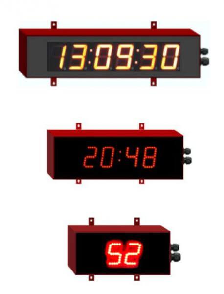 Chronomètre géant 6cm