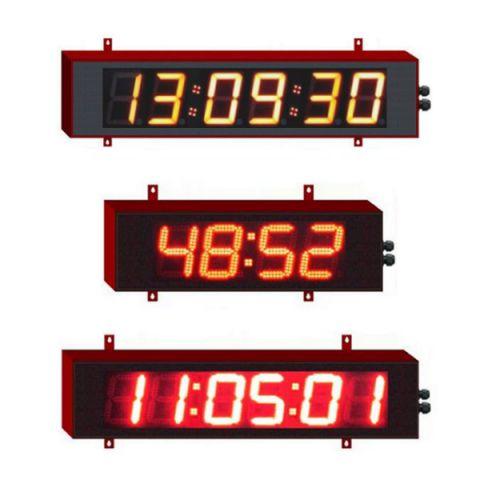 Chronomètre géant 10 cm