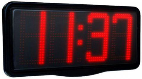 Horloge numérique géante 20cm