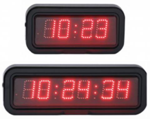 Horloge numérique géante 6cm