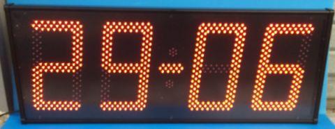 Affichage de la date