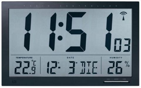 Horloge bureau